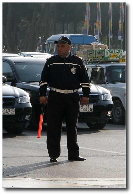 Вирішення питань. Правоохоронні органи.