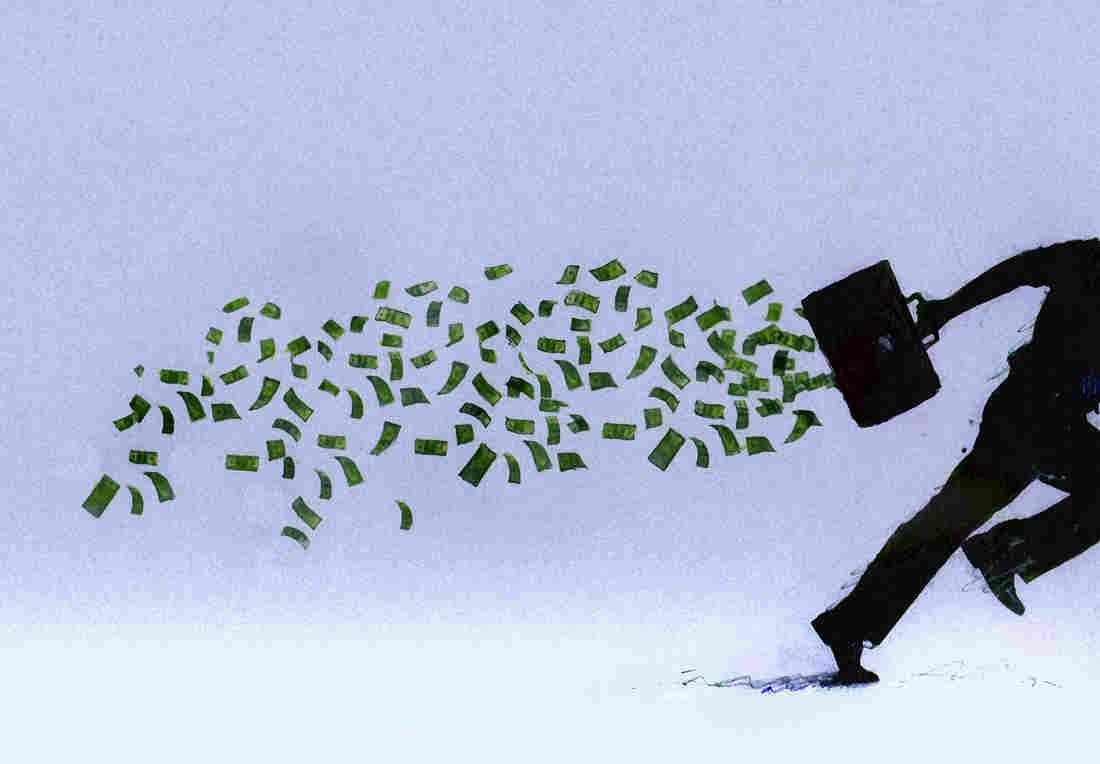 Розслідування економічних злочинів та шахрайств